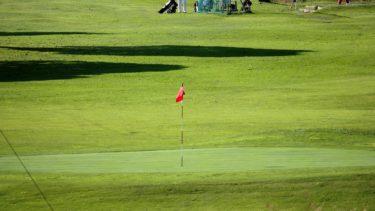 2019年に改正されたグリーン上のゴルフルール