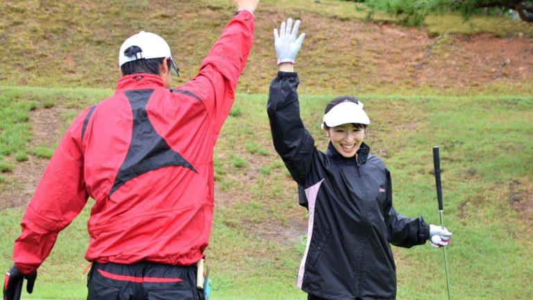 ゴルフ初心者が守るべきラウンド上の服装と基本的なマナー