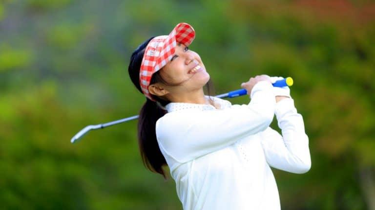 ゴルフプレーに慣れてきた季節、秋・冬シーズンの服装のマナー