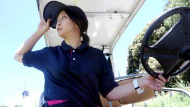 女性の帽子着用はマナー?楽しいゴルフは正しい服装選び