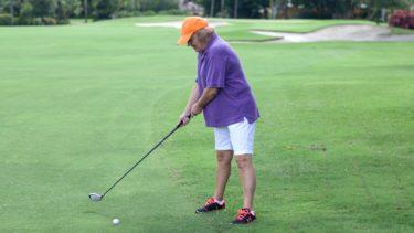 シニアプロも大活躍するゴルフツアーとシニアプロの年齢