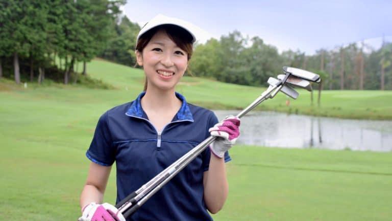 ゴルフの打ちっぱなしにはさまざまな出会いのチャンスがある