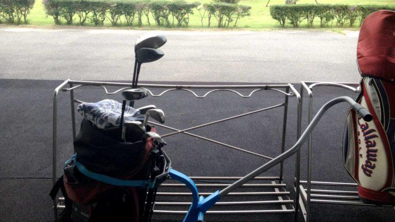 男性ゴルファーがスコア100 切りを目指すためのクラブセッティング術