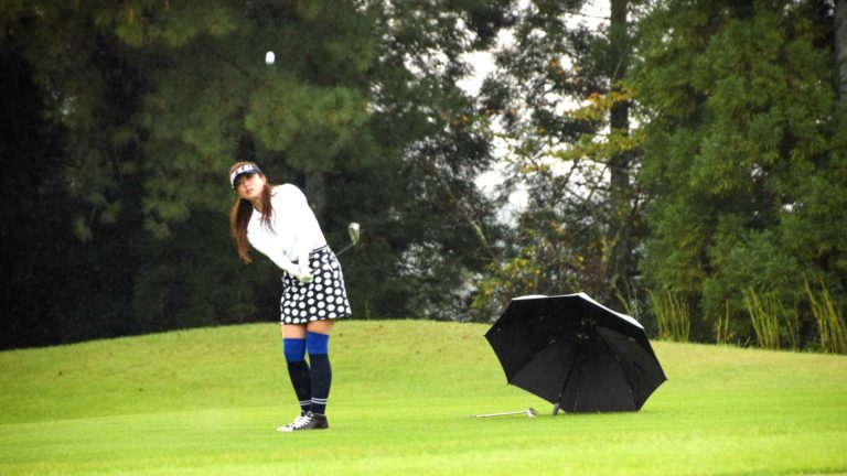ゴルフで100切りに至るまでの期間と腕を上げるための工夫
