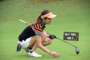 練習量だけではない!ゴルフが上手くなる人とならない人の違い