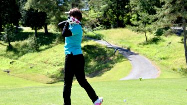 ゴルフが全然うまくならない時には、原因を知って改善方法を考えよう